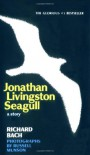Jonathan Livingston Seagull - Richard Bach, Russell Munson