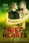Thief of Hearts (The Pruxnae Book 1) - Lucy Varna