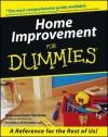 Home Improvement for Dummies - Gene Hamilton, Katie Hamilton