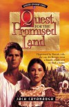Quest for the Promised Land - Jack Cavanaugh