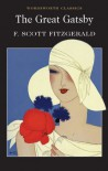 The Great Gatsby - F. Scott Fitzgerald, Guy Reynolds, Keith Carabine