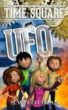 TIME SQUARE | UFO - S.W. Lothian