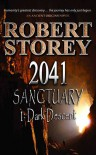 2041 Sanctuary (Dark Descent) - Robert  Storey
