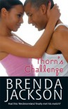 Thorn's Challenge (The Westmorelands #3) - Brenda Jackson