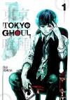 Tokyo Ghoul, Volume 1 - Sui Ishida