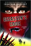 Assassin's Code (Joe Ledger Series #4) - Jonathan Maberry