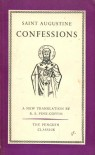 Confessions - Augustine of Hippo, R.S. Pine-Coffin