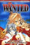 WANTED - Matsuri Hino