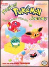 Magical Pokemon Journey, Volume 4, Part 2: Hot Springs Pikachu - Yumi Tsukirino