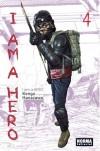 I am a hero, Vol. 4 - Kengo Hanazawa