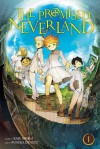 The Promised Neverland, Vol. 1 - Posuka Demizu, Kaiu Shirai
