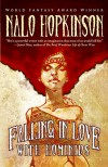 Falling in Love with Hominids - Nalo Hopkinson