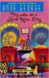 Murder on a Bad Hair Day (Southern Sisters Series #2) -