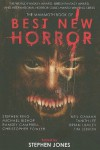 The Mammoth Book of Best New Horror 20 -