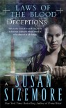 Deceptions (Laws of the Blood, Book 4) - Susan Sizemore