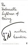 The Unbearable Lightness of Being - Milan Kundera, Michael H. Heim