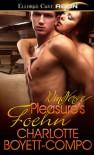 Pleasure's Foehn (WindVerse, #1) - Charlotte Boyett-Compo
