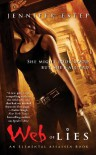 Web of Lies  - Jennifer Estep