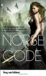 Norse Code - Greg Van Eekhout