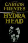 Hydra Head - Carlos Fuentes, Margaret Sayers Peden