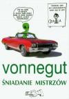 Śniadanie mistrzów - Lech Jęczmyk, Kurt Vonnegut
