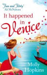 It Happened in Venice - Molly Hopkins