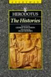 The Histories (Everyman's Library) - Herodotus
