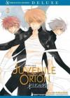 Aquarian Age - Juvenile Orion Volume 2 - Sakurako Gokurakuin