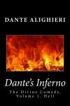 Dante's Inferno  - Dante Alighieri, Charles Eliot Norton