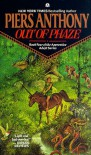 Out of Phaze - Piers Anthony