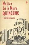 Quincunx i inne opowiadania - Walter de la Mare