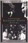 Blackberry Winter: My Earlier Years (Kodansha Globe) - Margaret Mead, Nancy Lutkehaus