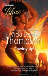 Cowboy Up - Vicki Lewis Thompson