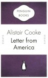 Letter From America (Penguin Celebrations) - Alistair Cooke