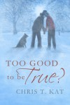Too Good to Be True? (Seizing It, #2) - Chris T. Kat