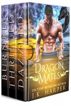 Dragon Mates Boxed Set - J.K. Harper