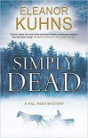 Simply Dead - Eleanor Kuhns