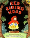 Red Riding Hood (retold by James Marshall) - Charles Perrault