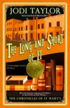 The Long and Short of It: Stories from the Chronicles of St. Mary's - Jodi Taylor