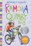 Ramona Quimby, Age 8 - Beverly Cleary, Tracy Dockray