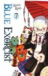 Blue Exorcist - Vol.7 - Kazue Kato