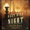 The Last Days of Night: A Novel - Deutschland Random House Audio, Graham Moore, Johnathan McClain