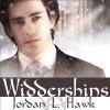 Widdershins: Whyborne & Griffin, Book 1 - Julian G. Simmons, Jordan L. Hawk