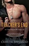 Tracker's End (Wind Dragons Motorcycle Club Book 3) - Chantal Fernando