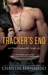 Tracker's End (Wind Dragons Motorcycle Club Book 3) - Chantal Fernando