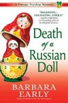 Death of a Russian Doll - Barbara Early
