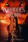 Forbidden Storm (Storm #2) - A.R. Vagnetti