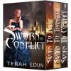 Courtlight Series Boxed Set - Terah Edun