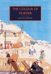 The Colour of Murder - Julian Symons