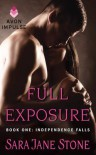 Full Exposure - Sara Jane Stone